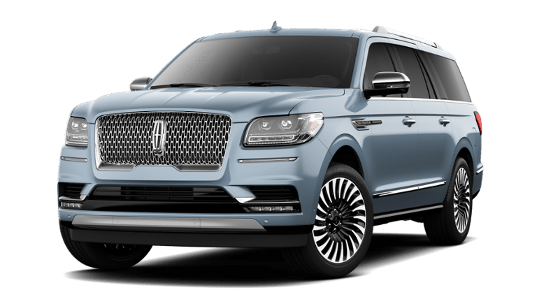 New 2020 Lincoln Navigator L for sale in St. Paul